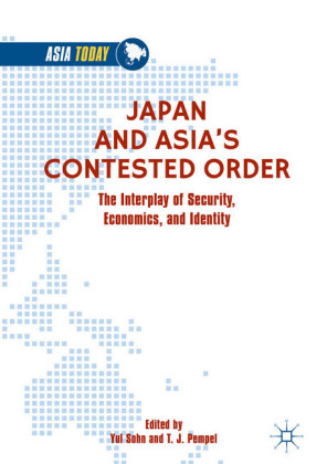 Japan and Asia's Contested Order
