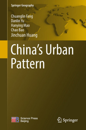 China's Urban Pattern