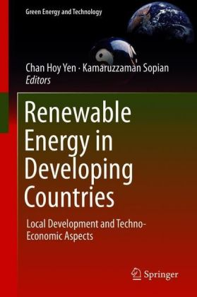 Renewable Energy in Developing Countries