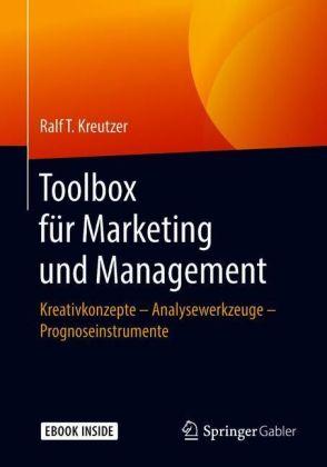 Toolbox für Marketing und Management