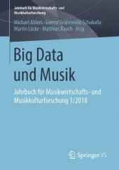 Big Data und Musik