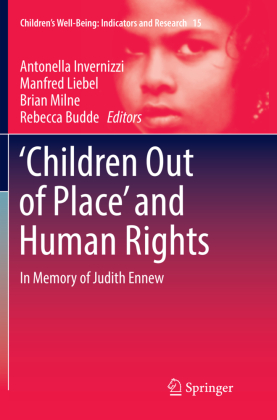 'Children Out of Place' and Human Rights