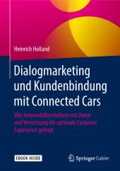Dialogmarketing und Kundenbindung mit Connected Cars