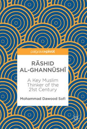 Rashid al-Ghannushi