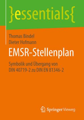 EMSR-Stellenplan