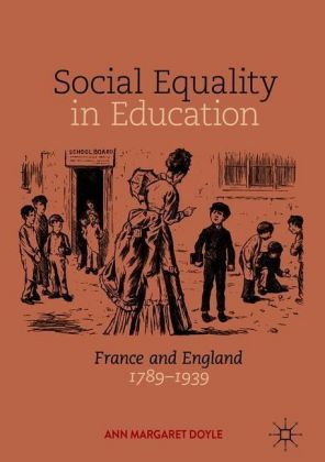 Social Equality in Education