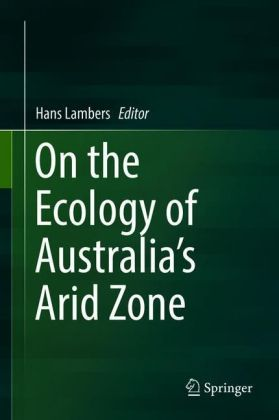 On the Ecology of Australia's Arid Zone
