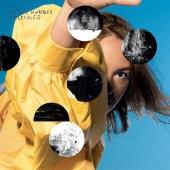Molecules, 1 Audio-CD Cover