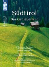 DuMont Bildatlas Südtirol Cover