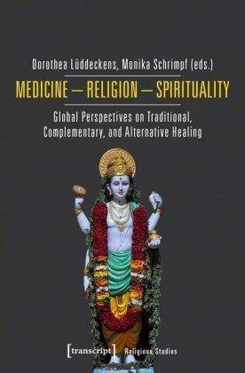 Medicine - Religion - Spirituality