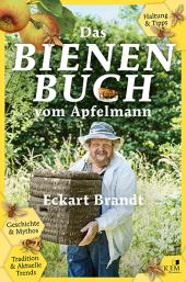 Das Bienenbuch vom Apfelmann Cover