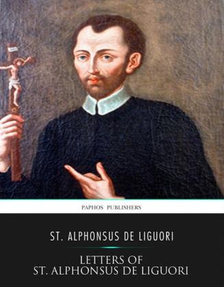 Letters of St. Alphonsus de Liguori