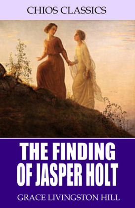 The Finding of Jasper Holt