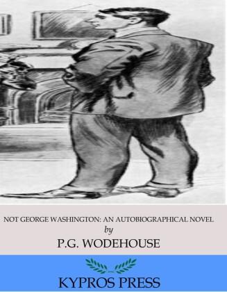 Not George Washington: An Autobiographical Novel