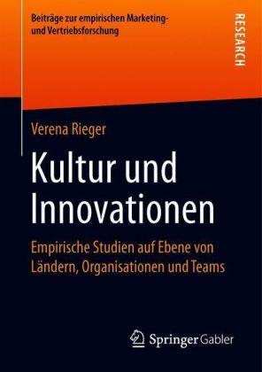 Kultur und Innovationen