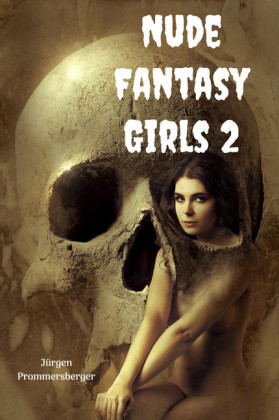 Nude Fantasy Girls 2