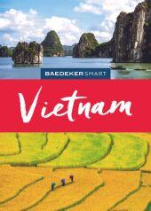 Baedeker SMART Reiseführer Vietnam Cover