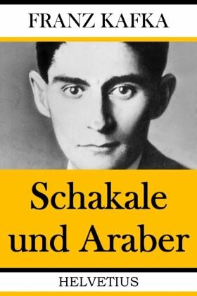 Schakale und Araber