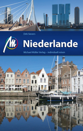 Niederlande Reiseführer Michael Müller Verlag