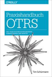 Praxishandbuch OTRS