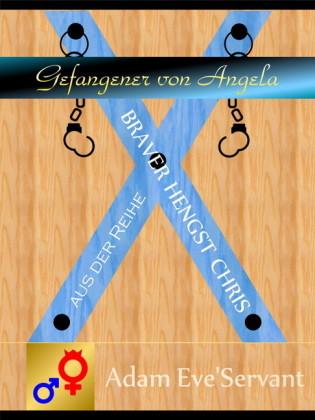 Gefangener von Angela