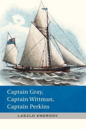 Captain Gray, Captain Wittman, Captain Perkins