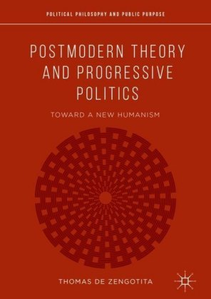 Postmodern Theory and Progressive Politics