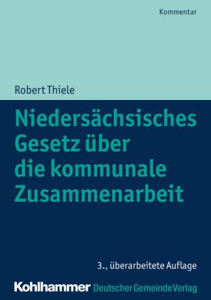 Niedersächsisches Gesetz über die kommunale Zusammenarbeit
