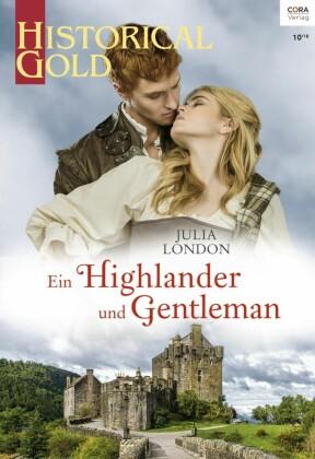 Ein Highlander und Gentleman
