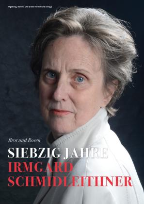 70 Jahre Irmgard Schmidleithner