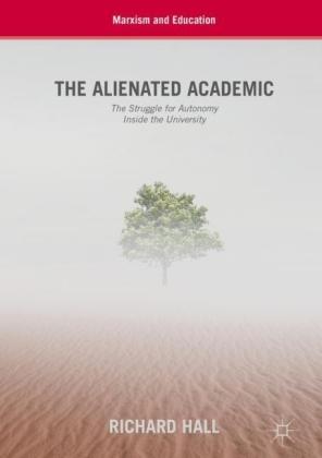 The Alienated Academic