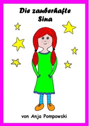 Die zauberhafte Sina