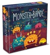 Monster-Bande (Spiel) Cover