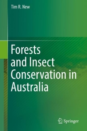Forests and Insect Conservation in Australia