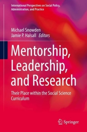 Mentorship, Leadership, and Research