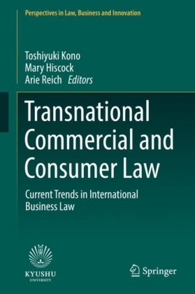Transnational Commercial and Consumer Law