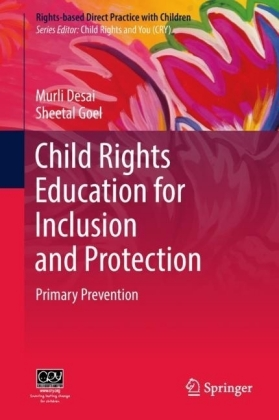 Child Rights Education for Inclusion and Protection