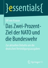 Das Zwei-Prozent-Ziel der NATO und die Bundeswehr