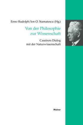 Von der Philosophie zur Wissenschaft