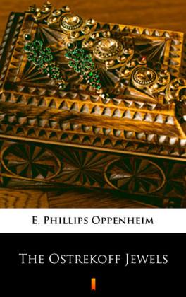 The Ostrekoff Jewels