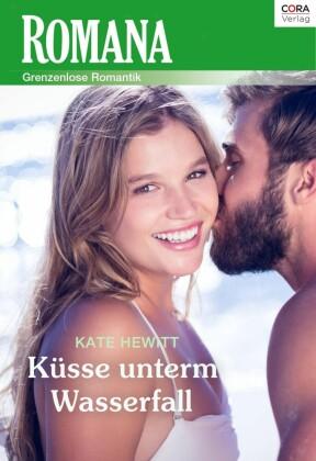 Küsse unterm Wasserfall
