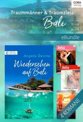 Traummänner & Traumziele: Bali