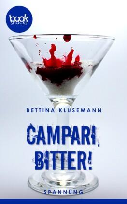 Campari bitter (Kurzgeschichte, Krimi)
