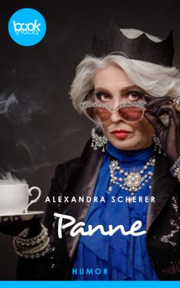 Panne (Kurzgeschichte, Chick Lit)