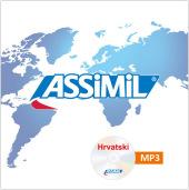 Hrvatski, Audio-CD, MP3