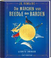 Die Märchen von Beedle dem Barden, Schmuckausgabe