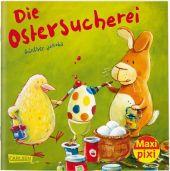 Die Ostersucherei