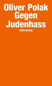 Gegen Judenhass Cover