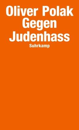 Gegen Judenhass