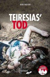 Teiresias Tod Cover